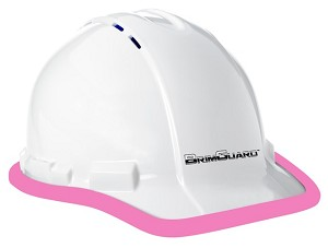 DRIPGUARD™ ID CAP STYLE PINK