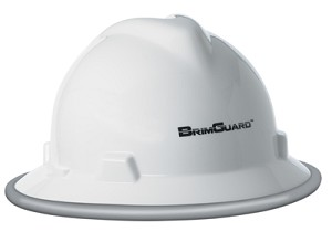 DRIPGUARD™ ID FULL BRIM GRAY